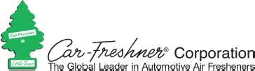 Car-Freshner Logo